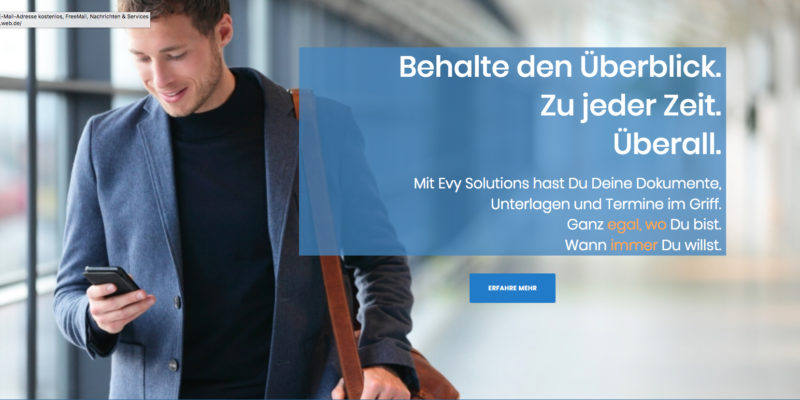Evy Solutions GmbH
