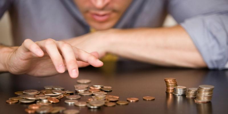 Rücklagen & Finanzstrukturen bei der Firmengründung – Wie sollten die persönlichen Finanzen bei der Firmengründung aussehen?