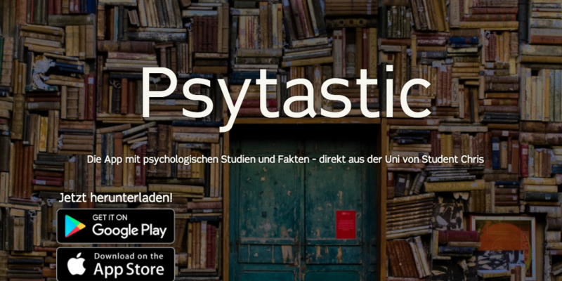 Psytastic