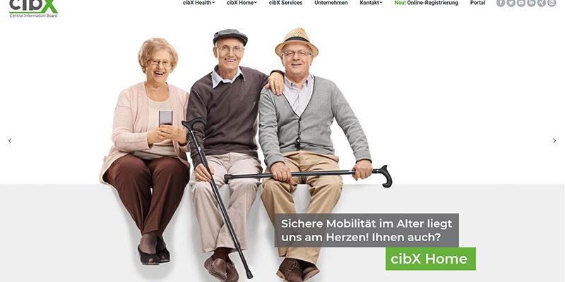 cibX GmbH