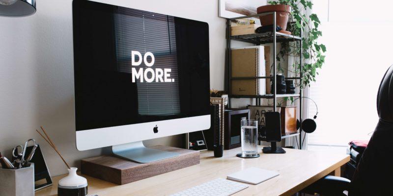 Das erste eigene Büro einrichten - wertvolle Tipps | StartupBrett
