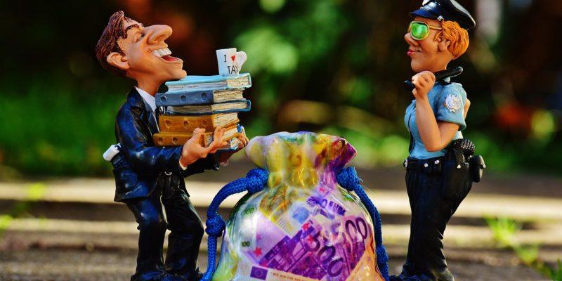 Die Steuererklärung – Tipps für Start-ups und Gründer