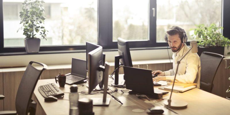IT-Ausstattung in Start-ups: Was braucht man wirklich?