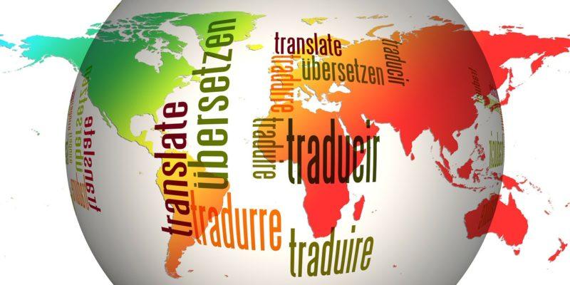 Übersetzung von Webseiten: Die beliebtesten Fehler