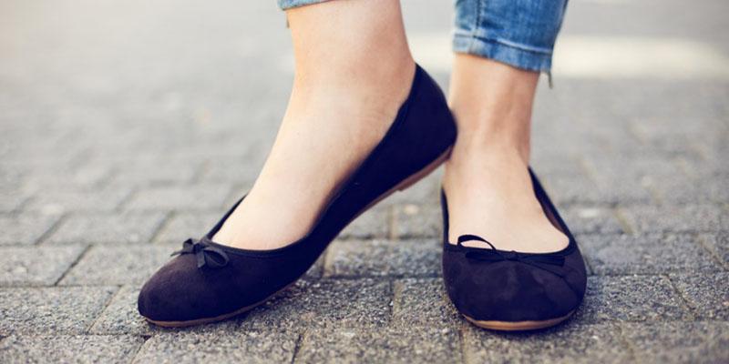 Fitters Footwear