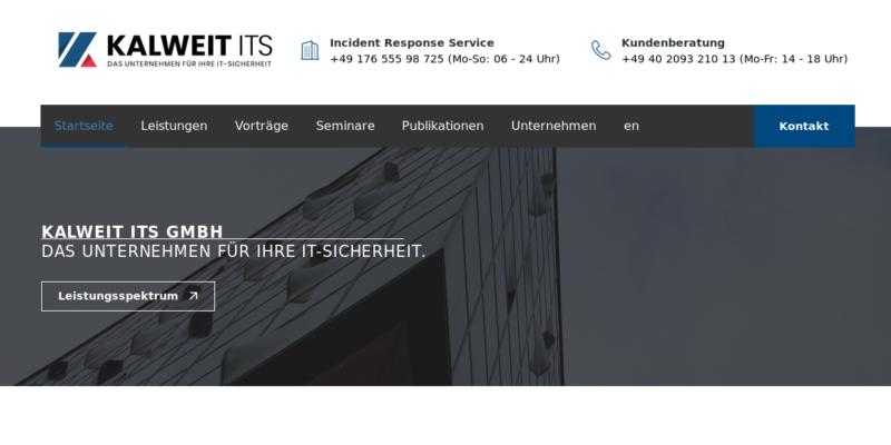 Kalweit ITS GmbH