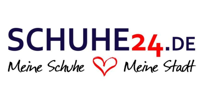 hot sale online 0b95b 5b92c Schuhe24.de | StartupBrett