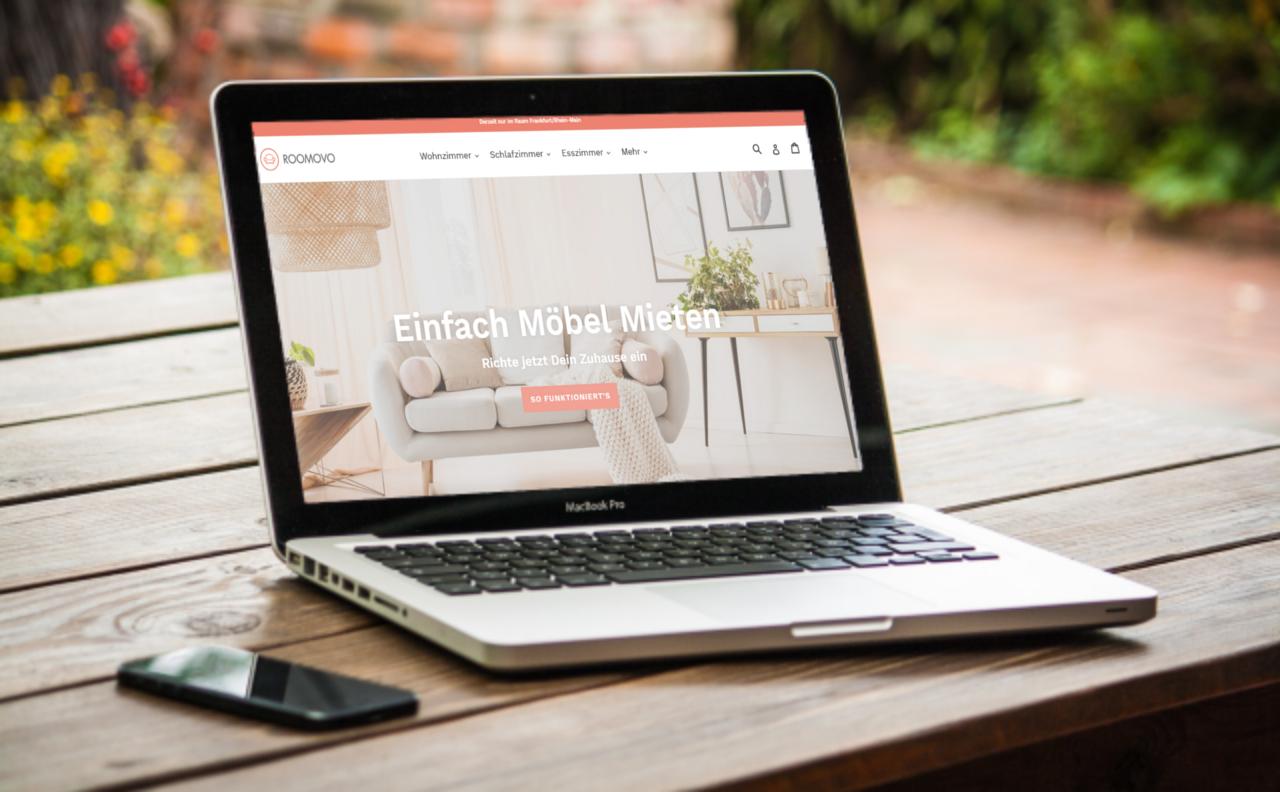roomovo startupbrett. Black Bedroom Furniture Sets. Home Design Ideas