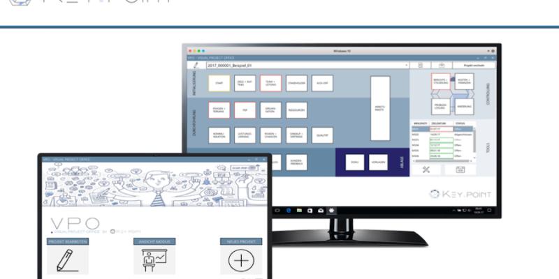 Keypoint Visual Management GmbH