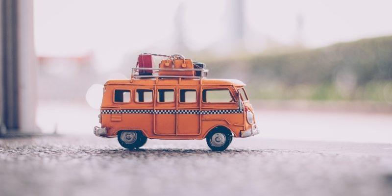 Selbstständig im Reisegewerbe mit Reisegewerbekarte – so geht's!