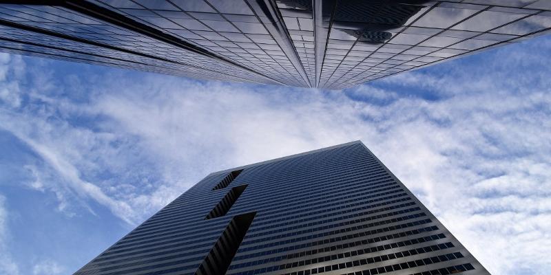 Startup-Branche forciert Büroknappheit an Top-Standorten