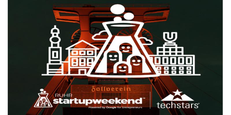 Google Startup Weekend Ruhr