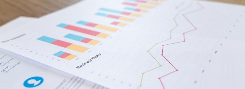 Unternehmensstrategie-analysen