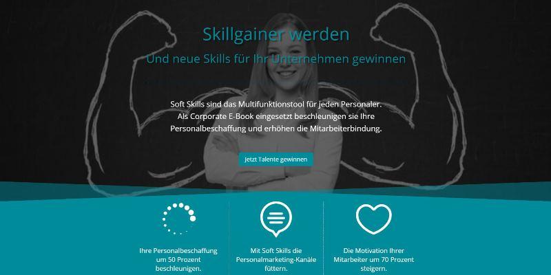 Skillgainer