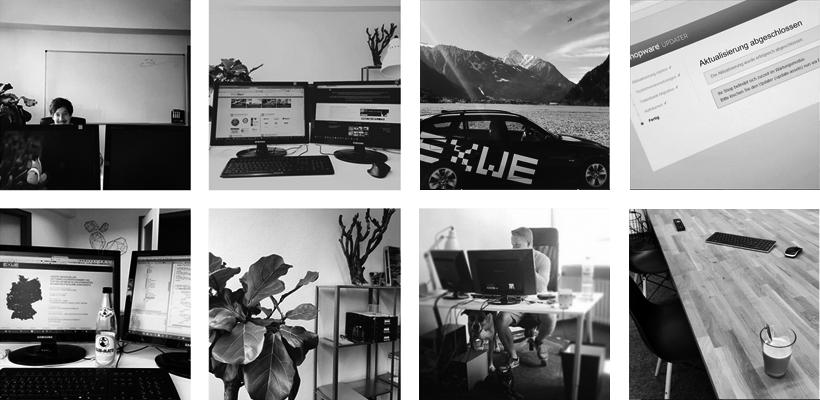 EXWE GmbH | StartupBrett.de