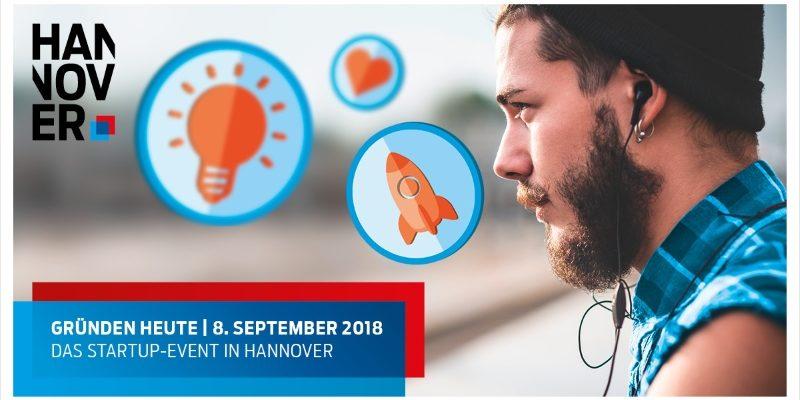 Gründen heute am 8. September in Hannover