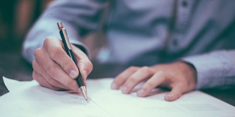 Handelsregistereintragung – Was Start-ups wissen sollten