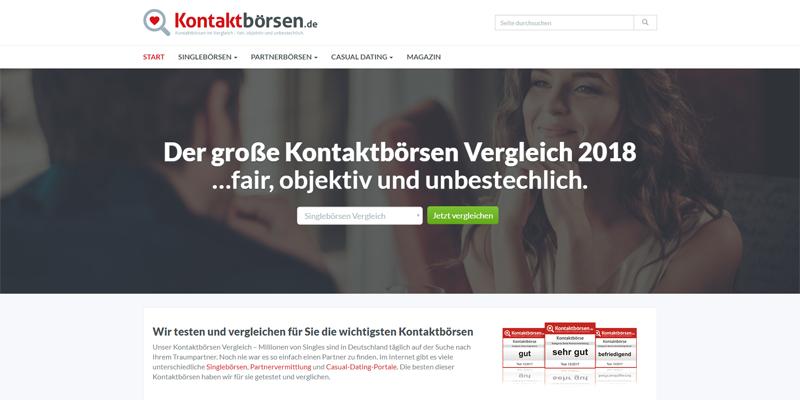 Kontaktbörsen.de