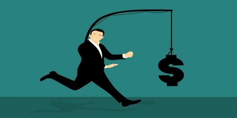 Die Unterschiede zwischen Lohn und Gehalt