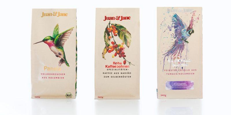Juan & Jane