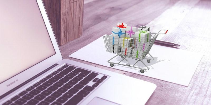 Wachstumsmarkt E-Commerce boomt