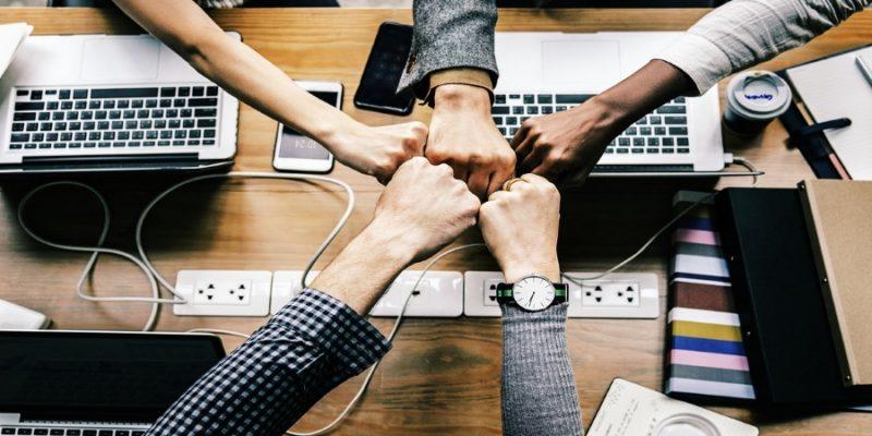 Start-up gründen: Nicht ohne die passenden IT-Ausstattung