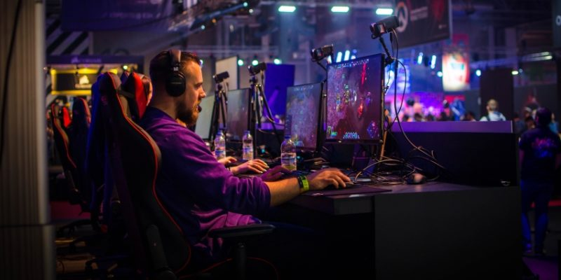 E-Sports – Wachstumslokomotive mit Marketingpotenzial