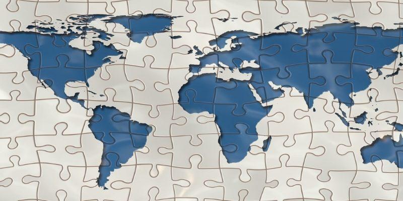 Das Startup internationalisieren – ein weiter Weg?