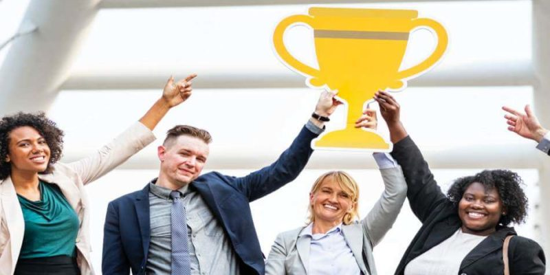 Fünf Tipps, Start-Ups erfolgreich zu machen