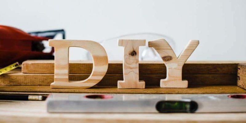 """DIY – die große Welt des """"Selbstmachens"""""""