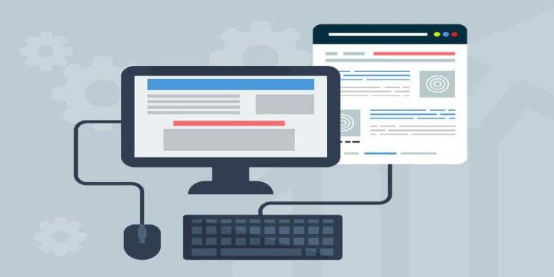 Digitalisierung und eigene Website? Was brauche ich und wo fange ich am besten an?