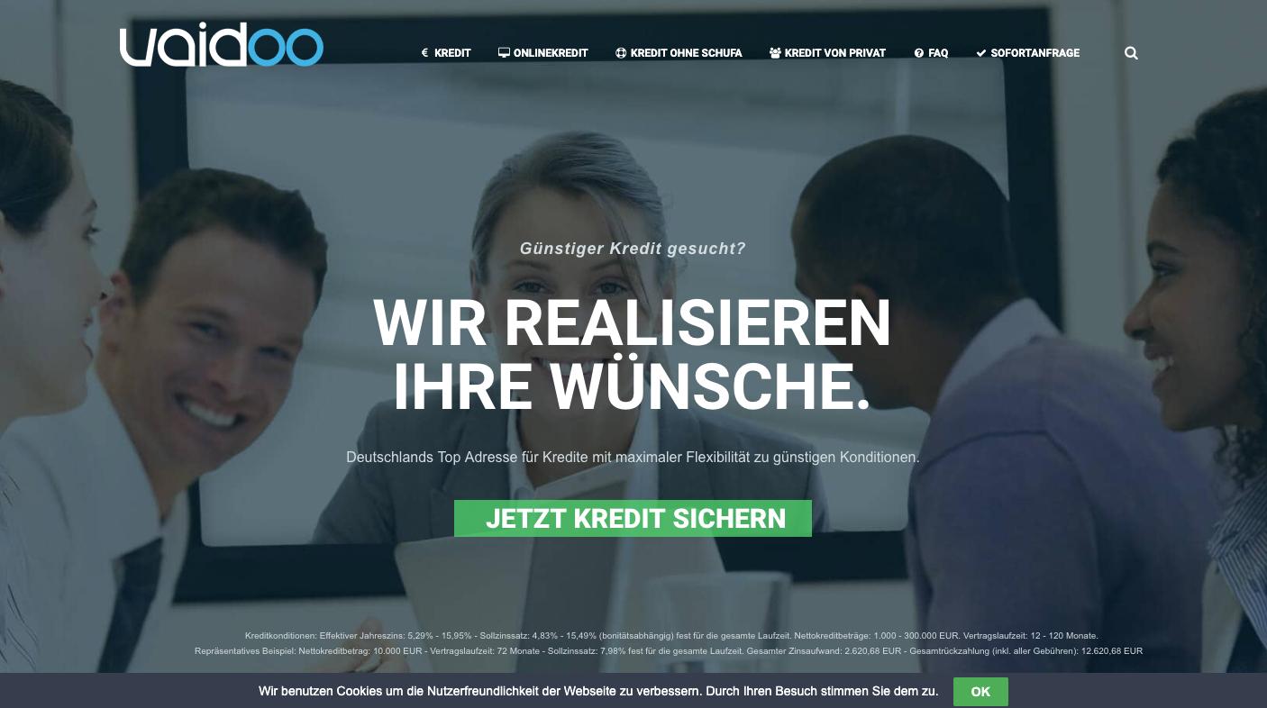 Vaidoo | StartupBrett.de