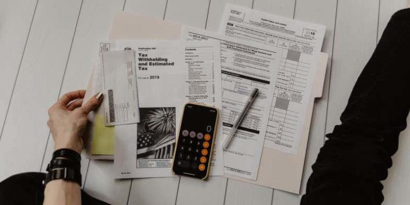 Steuerpflicht als Unternehmen – Welche Steuern man als Gründer kennen sollte