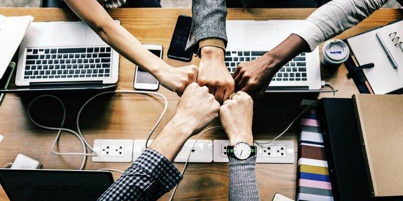 So arbeiten moderne Start-ups: Impact Hub Netzwerk boomt