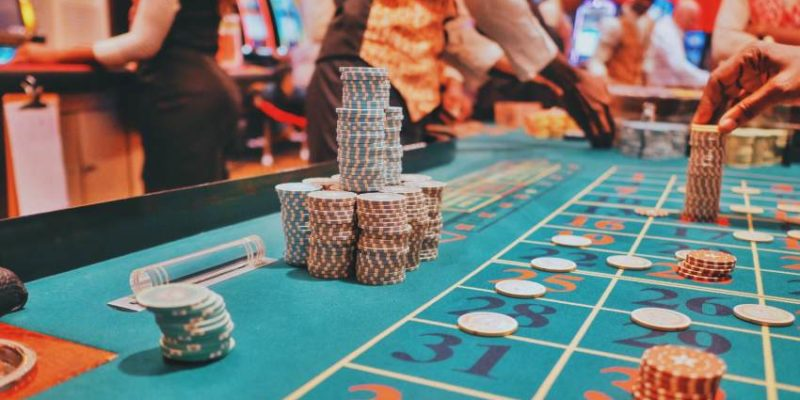 Start-ups im Casinobereich