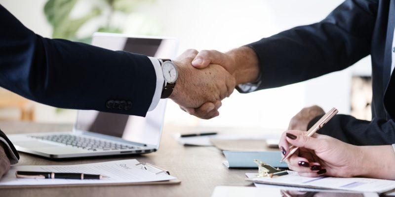 Ein Unternehmen verkaufen – worauf müssen Start-ups achten?