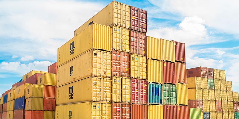 Wie wirkt sich die Digitalisierung in der Logistik aus?