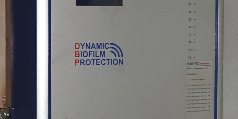 Hasytec Electronics GmbH