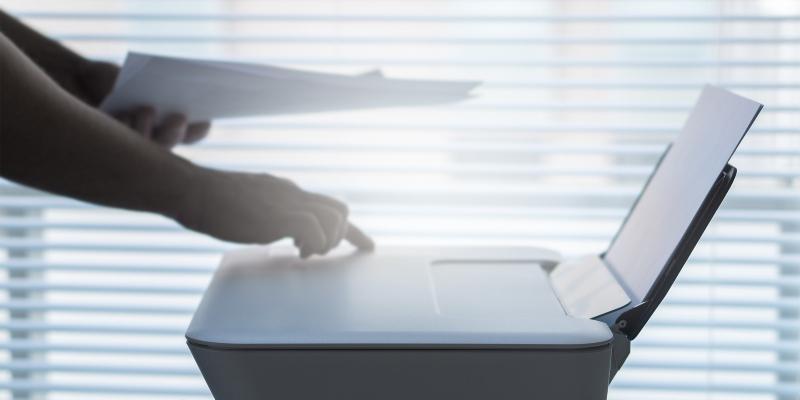 Rund um die Digitalisierung und Aufbewahrung von Kundendaten