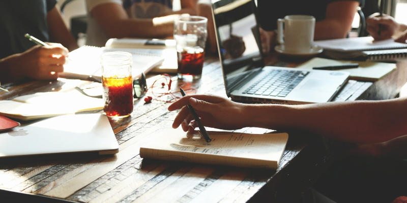 Digitale Start-ups – Von Anfang an richtig handeln