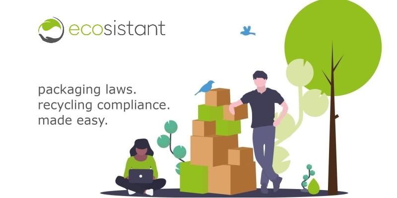 ecosistant.eu | Compliance & Nachhaltigkeit für Onlineshops