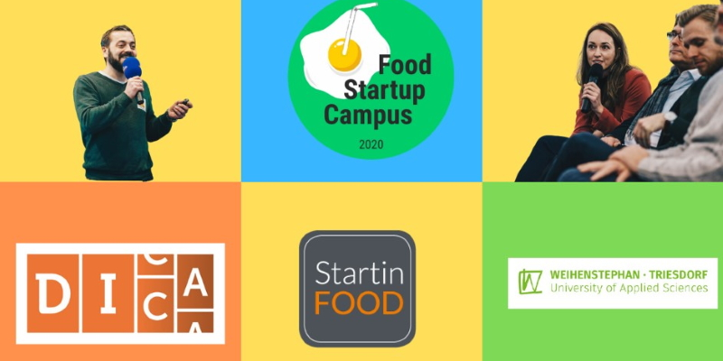 Food Startup Campus