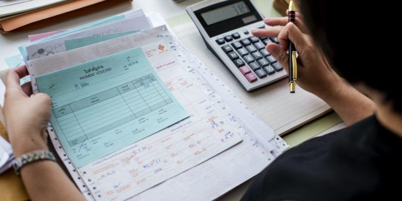 Rechnung schreiben – Diese Vorgaben sind zu beachten
