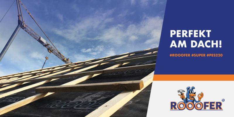ROOOFER – Der Online-Shop für Dachdeckerbedarf