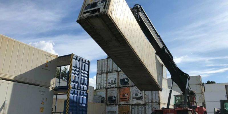 Bimicon – Kühlcontainer weltweit mieten oder kaufen