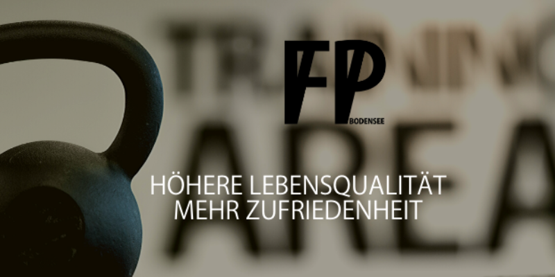 Fitness Private Bodensee – Fitness, Personal Training, EMS & Physiotherapie