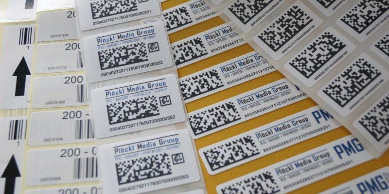 Warum RFID Label für Industrieunternehmen so wichtig sind?
