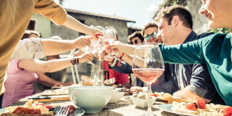 Vinolisa: Wein, Feinkost & Spirituosen