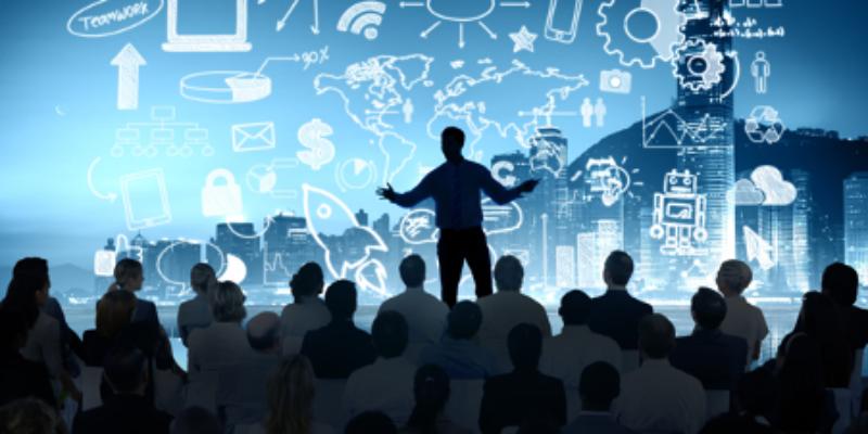 Aktueller denn je: Cybersicherheit für Startups