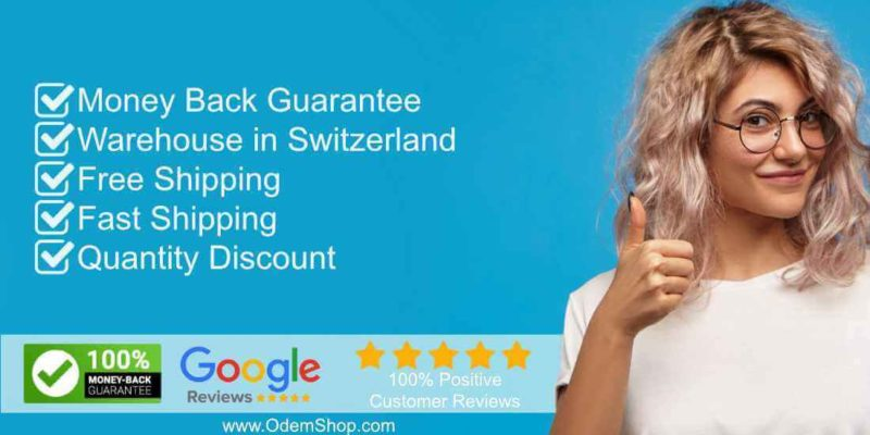 OdemShop – Mund- und Atemschutzmasken B2B Großhandel für Geschäftskunden oder Wiederverkäufer